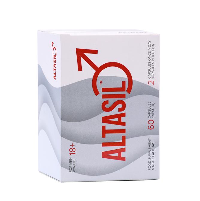 Altasil (60 capsules)